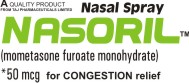 Nasoril Nasal Spray Logo