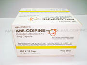 Amlodopine-Besilate-BP